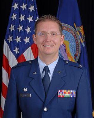 Dr. William Hefner