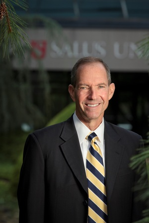 Dr. Mike Mittelman