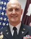 Charles Tessman, Sr., OD, FAAO (Army)