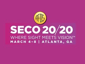 AFOS SECO 2020 Notices